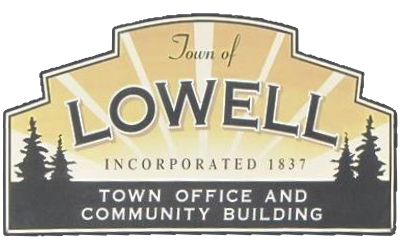 Town of Lowell, Maine